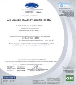 certificato-OHSAS-18001-2007-Large-Industries-269x300