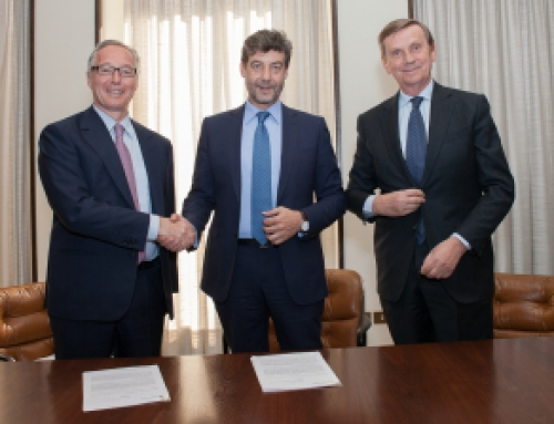 Il Gruppo Cariparma Crédit Agricole e Confagricoltura partner per l'accesso al credito