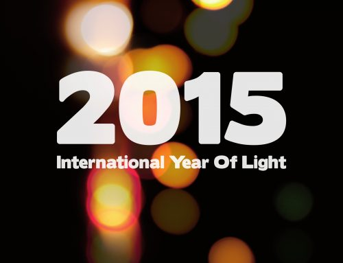 IYL  2015– International Year of Light