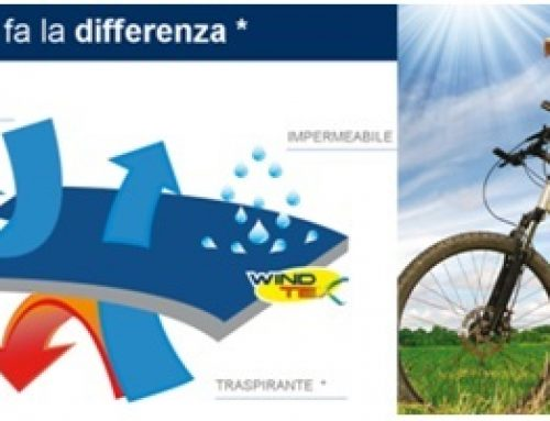 Vagotex Windtex S.p.A: i creatori dell'innovativa membrana Windtex®