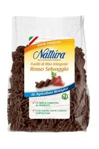 NATTURA-Fusilli-Bio-Riso-Integrale-Rosso-Selvaggio-Sacchetto-250-g-200x300