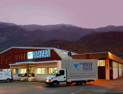 Roverplastik: leader nella tecnologia del foro-finestra