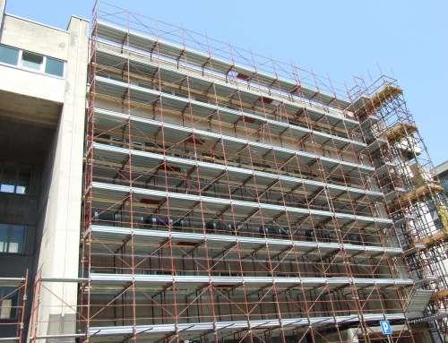 3C S.r.l.: ponteggi per l'edilizia dal 2003