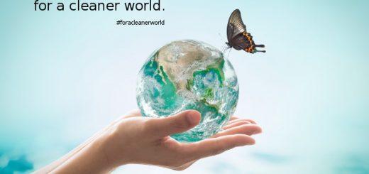 #foracleanerworld - SatrindTech Srl