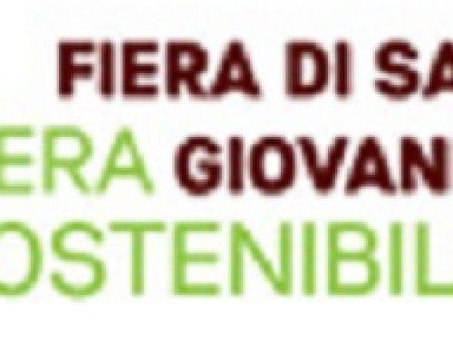 LA FIERA DI SAN GIOVANNI SI CERTIFICA UNI ISO 20121