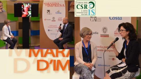 BureauVeritas|UniversitàBocconi|CSR