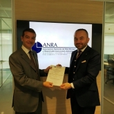 ANRA-ISO9001