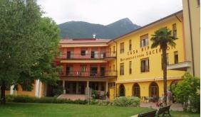 Casa di riposo di Toscolano Maderno