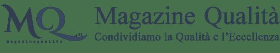 Magazine Qualità Logo
