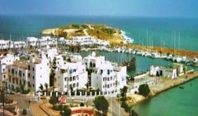 MarinaDiMonastir