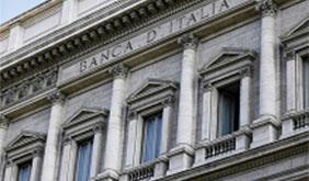 Qualità Banca D'Italia