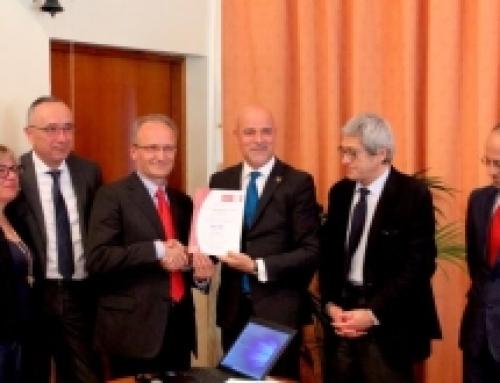 A Osimo la prima residenza per anziani che offre servizi di qualità certificata