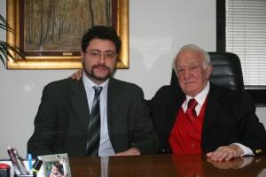 Paolo e Mario Rossin Indutex