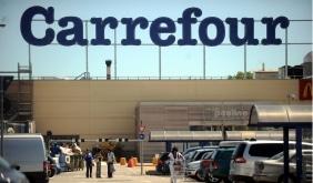 Carrefour -sindacati