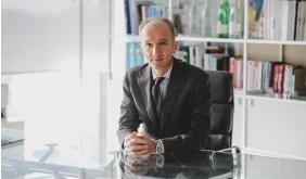 Stefano Agostini - Amministratore Delegato di Nestlé UK & Ireland