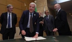 Bologna_Accordo anti-smog