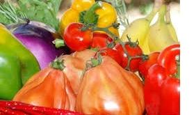 frutta e verdura a km-zero
