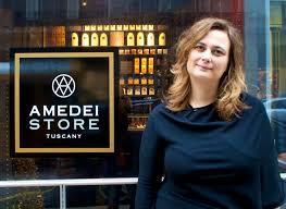 Amedei- Cecilia Tessieri