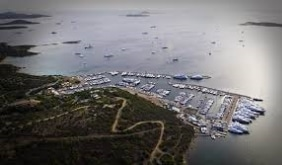 Marina di Portisco
