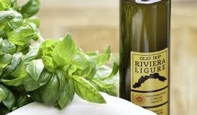 Olio DOP Riviera Ligure su magazine qualità
