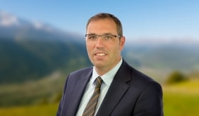 BIO VAL VENOSTA - Gerhard Eberhöfer