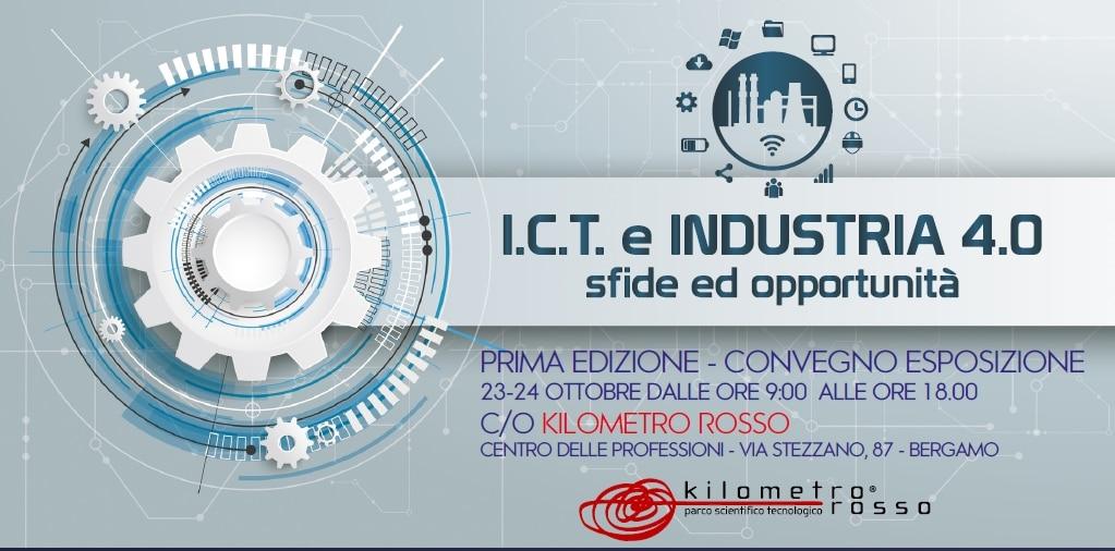I.C.T. e Industria 4.0.