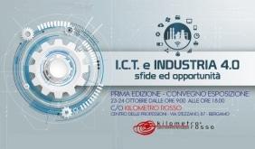 Convegno - I.C.T. e Industria 4.0.