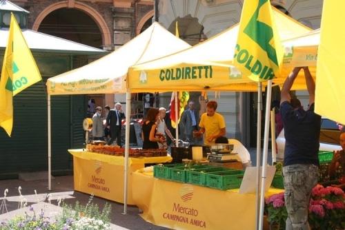Coldiretti-Campagna Amica