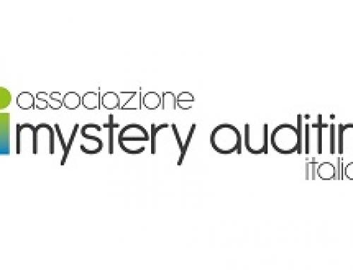 CORSO DI QUALIFICAZIONE PROFESSIONALE PER MYSTERY AUDITOR