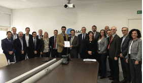 Catania_Enac-consegna-certificazione-UE