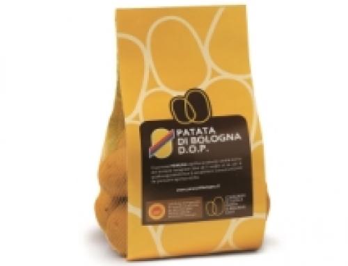 La Patata di Bologna D.O.P. conquista i consumatori