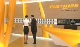 Fastweb - servizio Clienti