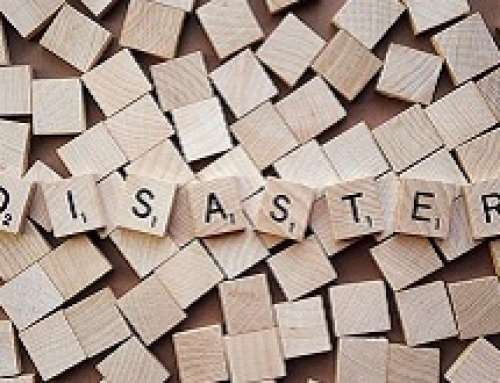 L'Italia lancia la prima rete di manager per affrontare i disastri naturali