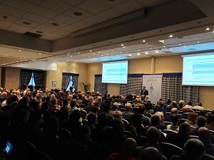 Kiwa Auditors General Conference