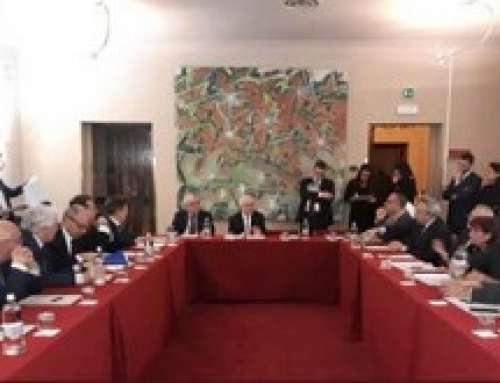 """Iniziativa Abbanoa: nasce """"Rete Sud"""" per lo scambio di buone pratiche"""