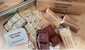 CioccolatoMilitare