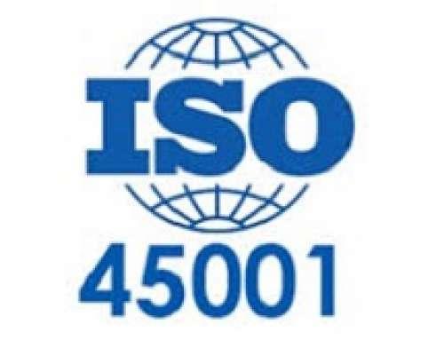 ISO 45001 Safim con TÜV SUD