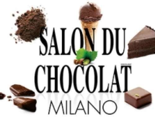 SALON DU CHOCOLAT 2018: A MILANO, LA FIERA DEL CIOCCOLATO DI QUALITÀ
