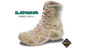lowa-boot
