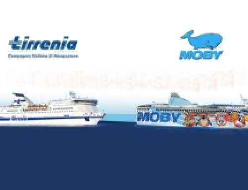 Moby e Tirrenia, partnership con il portale on line 'Escursi.com'