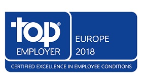 top employer 2018 magazine qualità