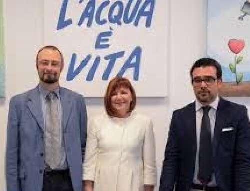Cordar SpA Biella Servizi: certificazione UNI EN ISO 9001 con KiwaCermet