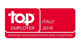 Ducati Top Employers Italia Magazine Qualità