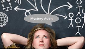Mystery Audit Corso UNI magazine qualità