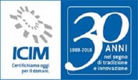 ICIM Magazine Qualità