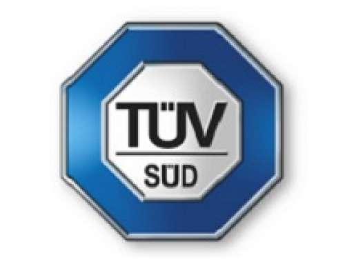 Tüv Süd riconosciuto Organismo Notificato da Saso e da Esma