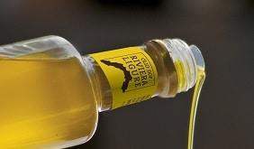 Olio extravergine d'oliva dop Magazine Qualità