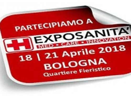 TÜV RHEINLAND ITALIA PRESENTE A EXPOSANITÀ