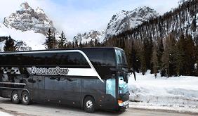 Dolomiti Bus - Magazine Qualità