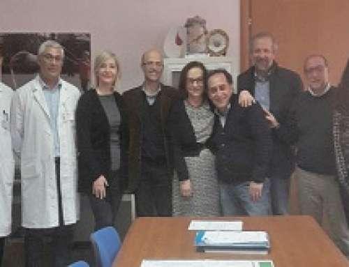 Asp di Ragusa: ISO 9001:2015 con Certiqualityper il servizio Trasfusionale